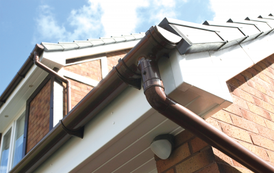 guttering in Sittingbourne