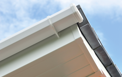 fascias and soffits in Maidstone